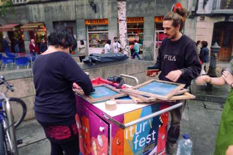 Iturfest festival de arte
